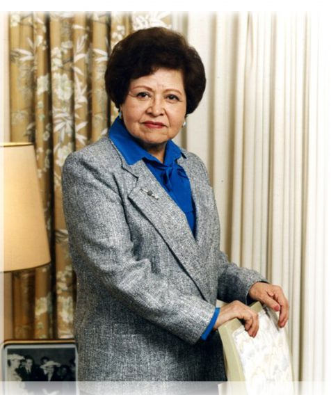 Juanita Guerra Rangel