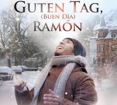 Guten tag Ramon