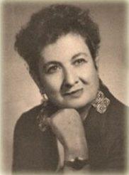 Dra. Emma Godoy Lobato