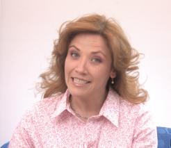 Laura Luz  Cáncer de mama