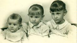 3 hijos
