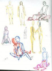 Ilustración cortesía Carlos Muñoz